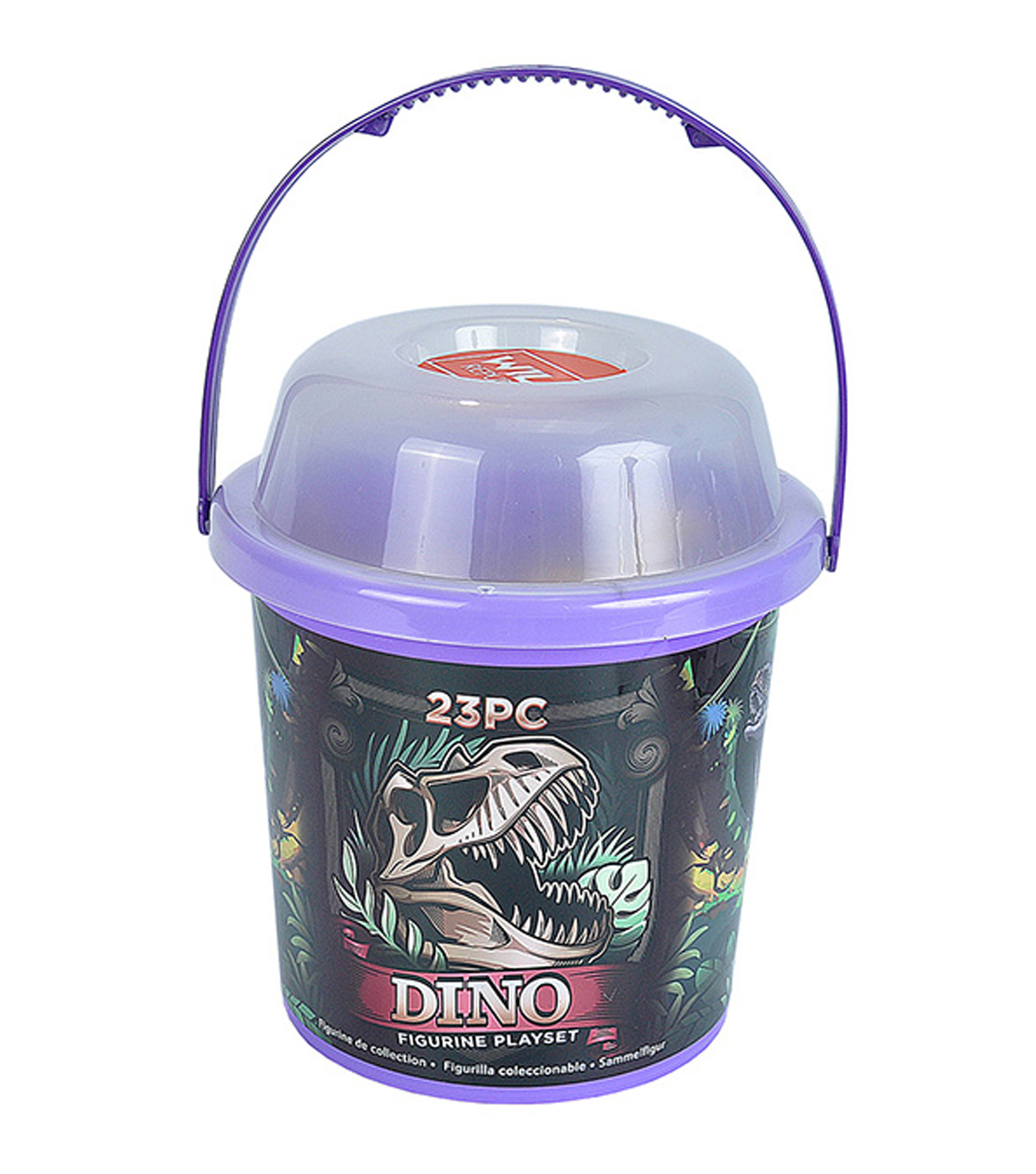 Wild Republic Dino Figurine Playset