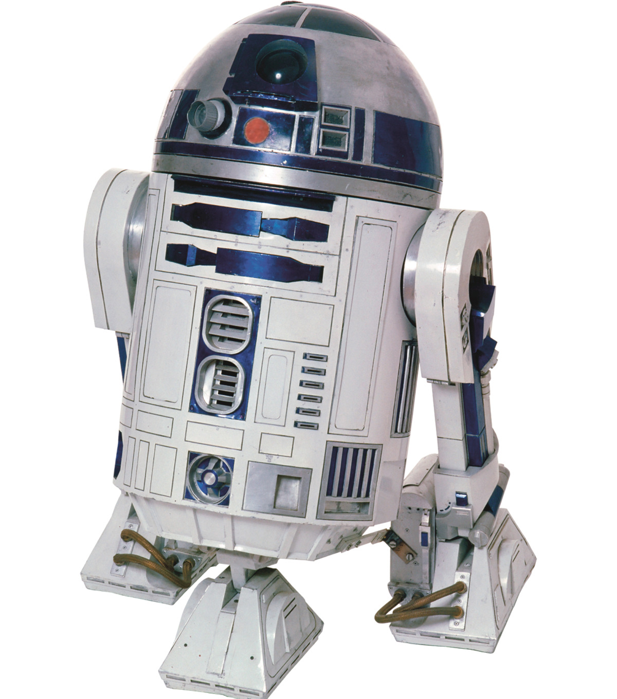 York Wallcoverings Wall Decals-Star Wars Classic R2D2