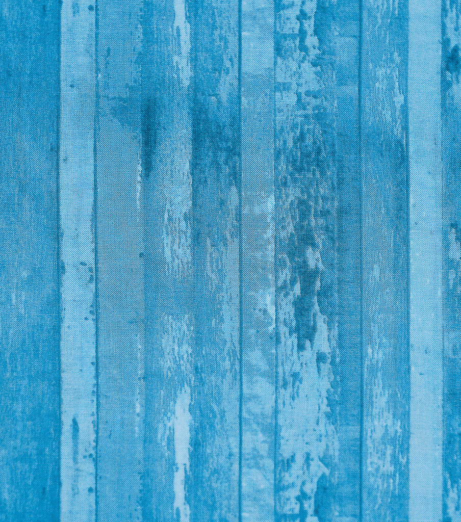Keepsake Calico Cotton Fabric-Distressed Wood Aqua
