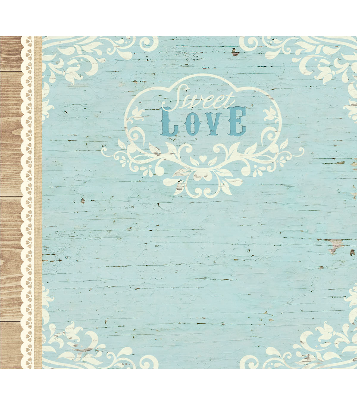 Paper House Flipbook Interactive Album-Wedding