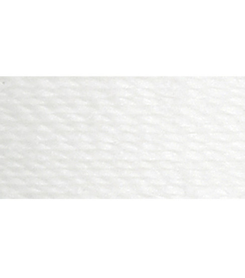 Coats & Clark Dual Duty XP Heavy Thread-125yds , Heavy White