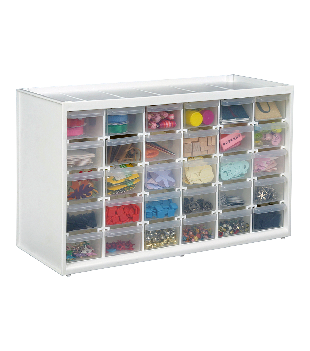 Store In Drawer Cabinet 30 Drawer