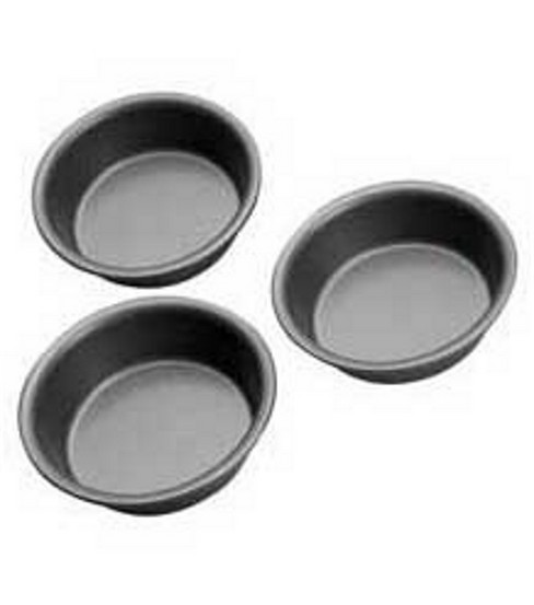 Wilton Mini Round Pan Set