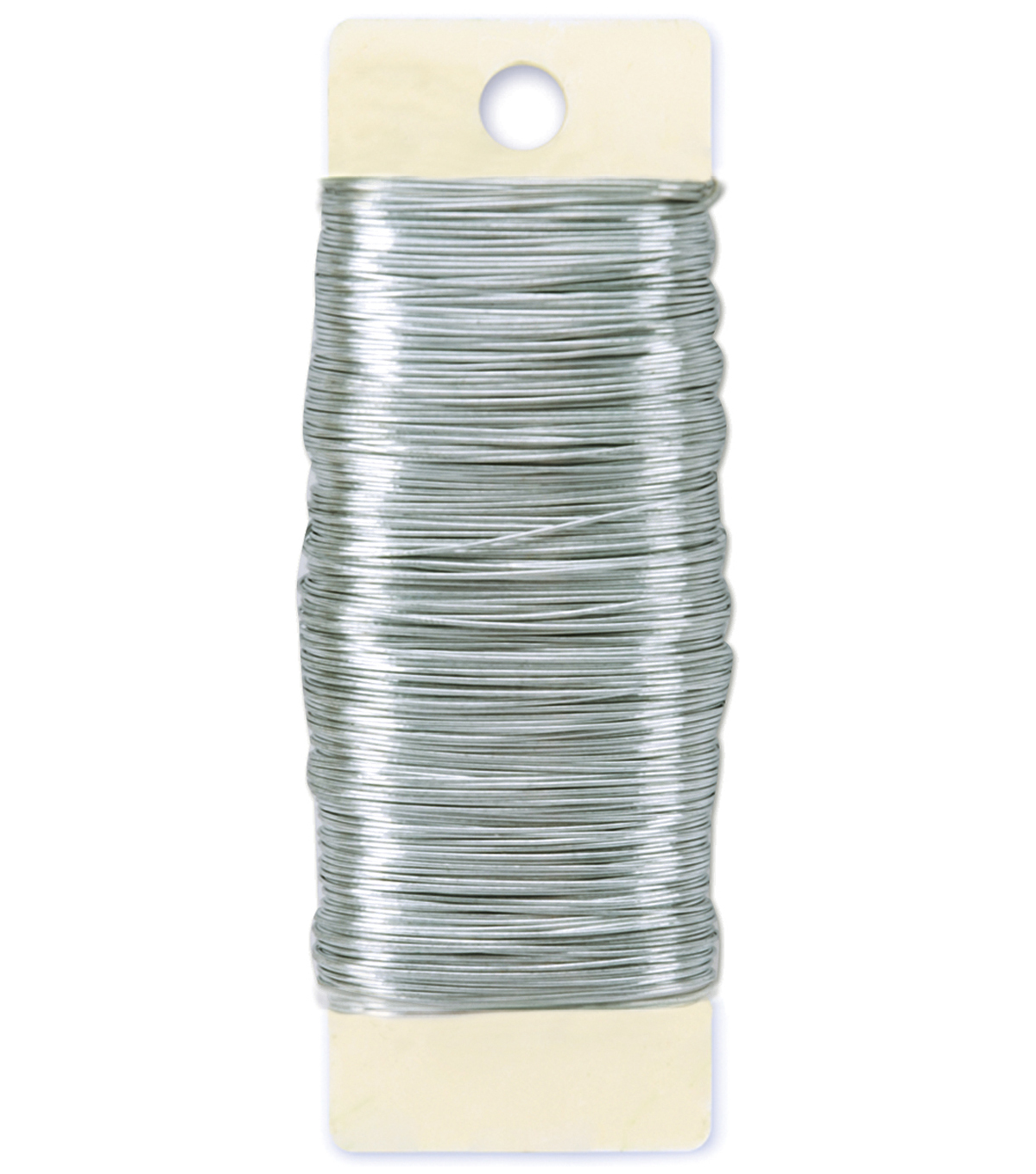 Panacea Products 26 Gauge Bright Paddle Wire-1/4 lbs | JOANN