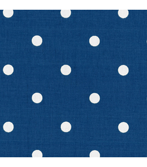P/K Lifestyles Lightweight Decor Fabric 54\u0022-On The Spot/Estate Blue
