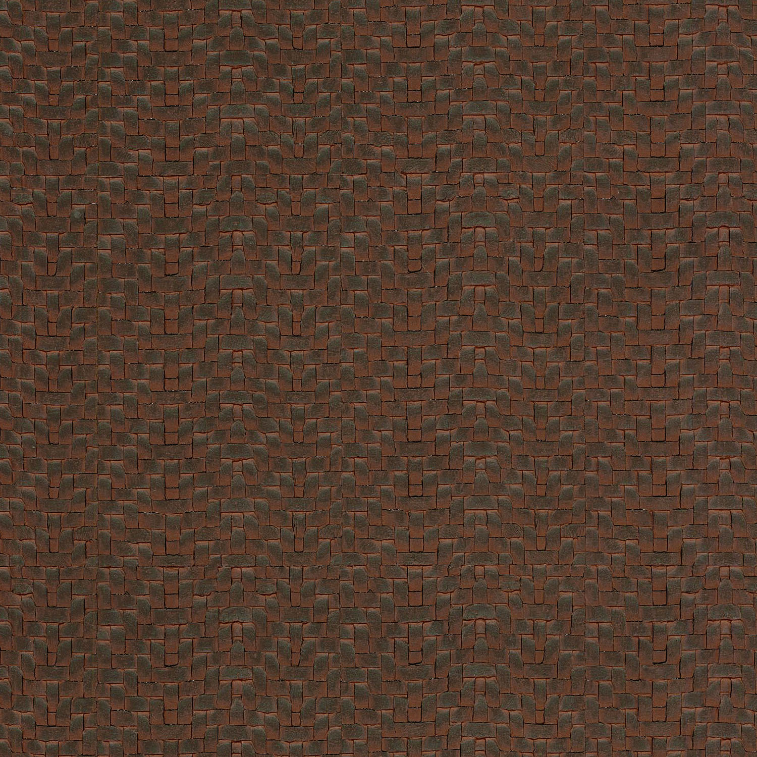 Upholstery Vinyl 54\u0022-Wicker Pk Chocolate