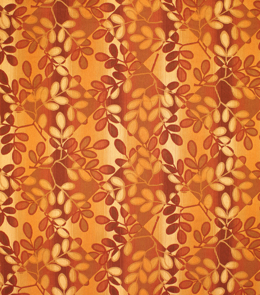 Home Decor 8\u0022x8\u0022 Fabric Swatch-Upholstery Fabric Barrow M8543-5462 Redwood
