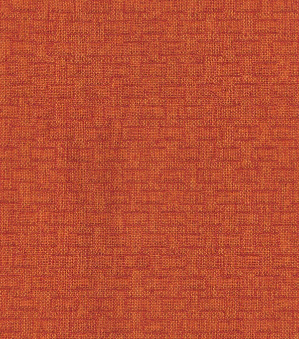 P/K Lifestyles Upholstery 8x8 Fabric Swatch-Line By Line/Paprika