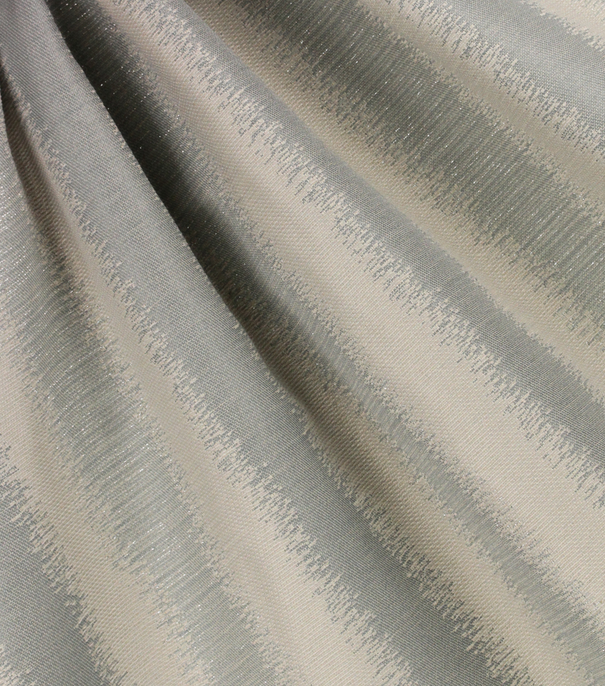 Lightweight Decor Fabric-Bespoke Pewter