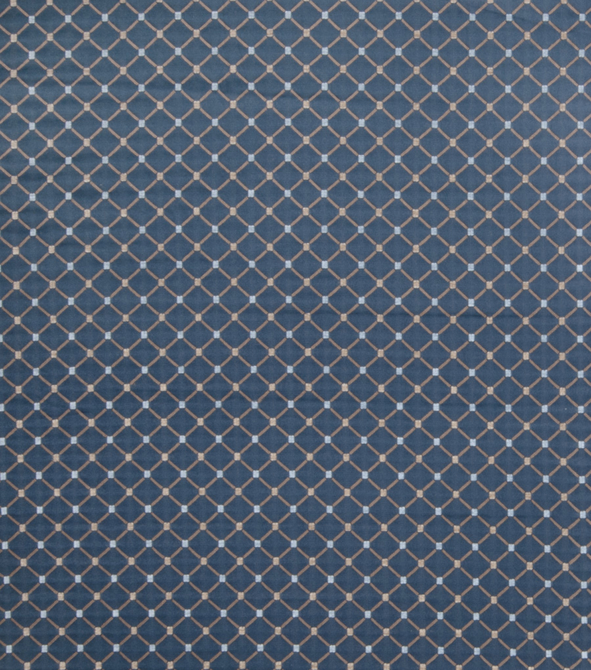 Jaclyn Smith Upholstery Fabric 54\u0022-Forward Rot/ Cobalt