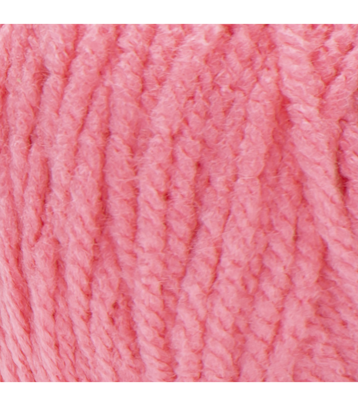 Red Heart With Love Yarn, Bubble Gum
