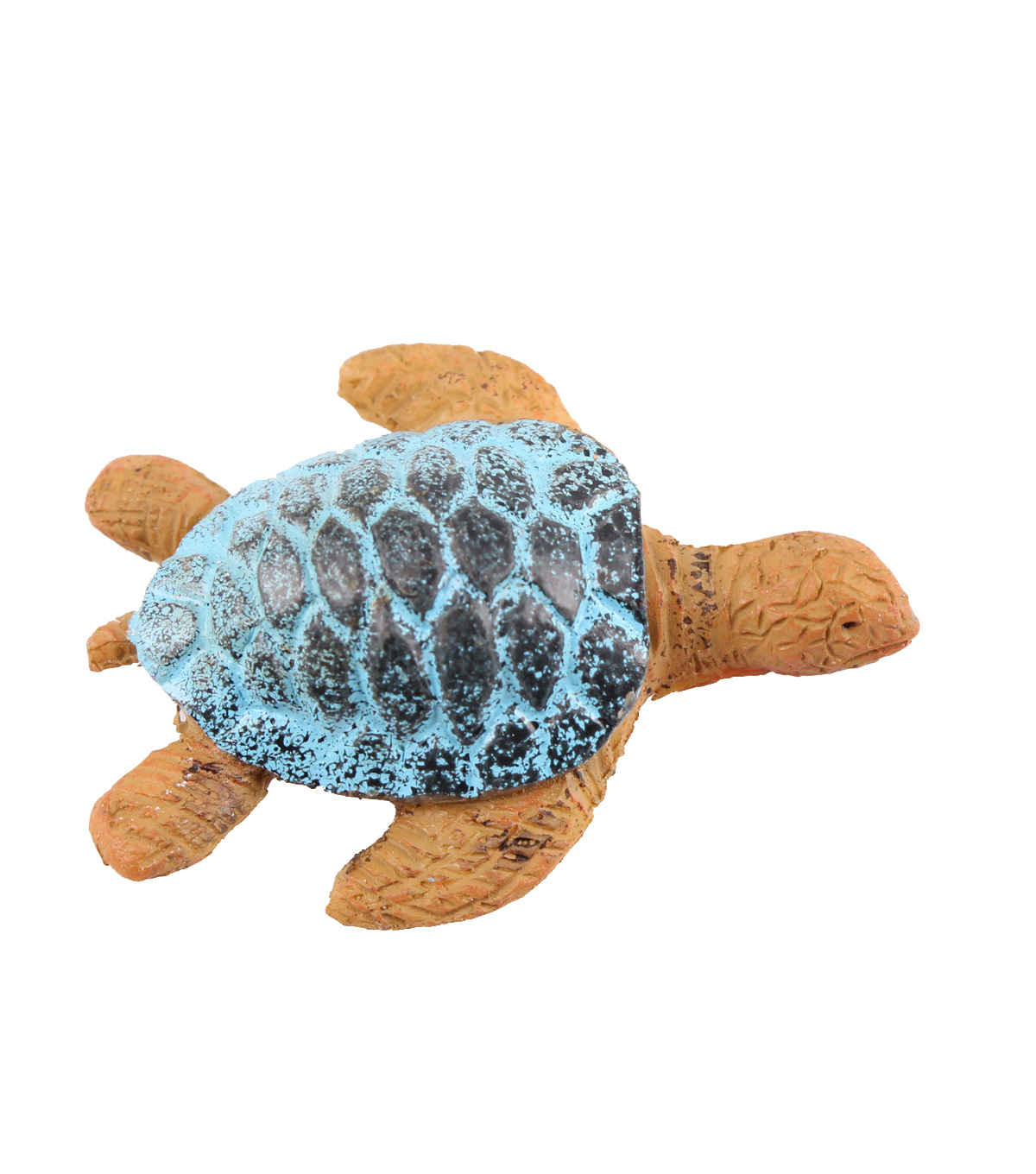 Fairy Garden Resin Pick-Sea Turtle