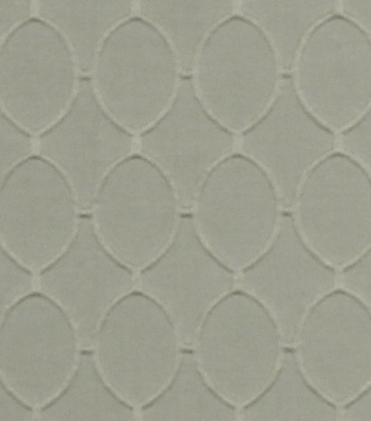 Robert Allen Upholstery Fabric 54\u0022-Cameo Oval Taupe