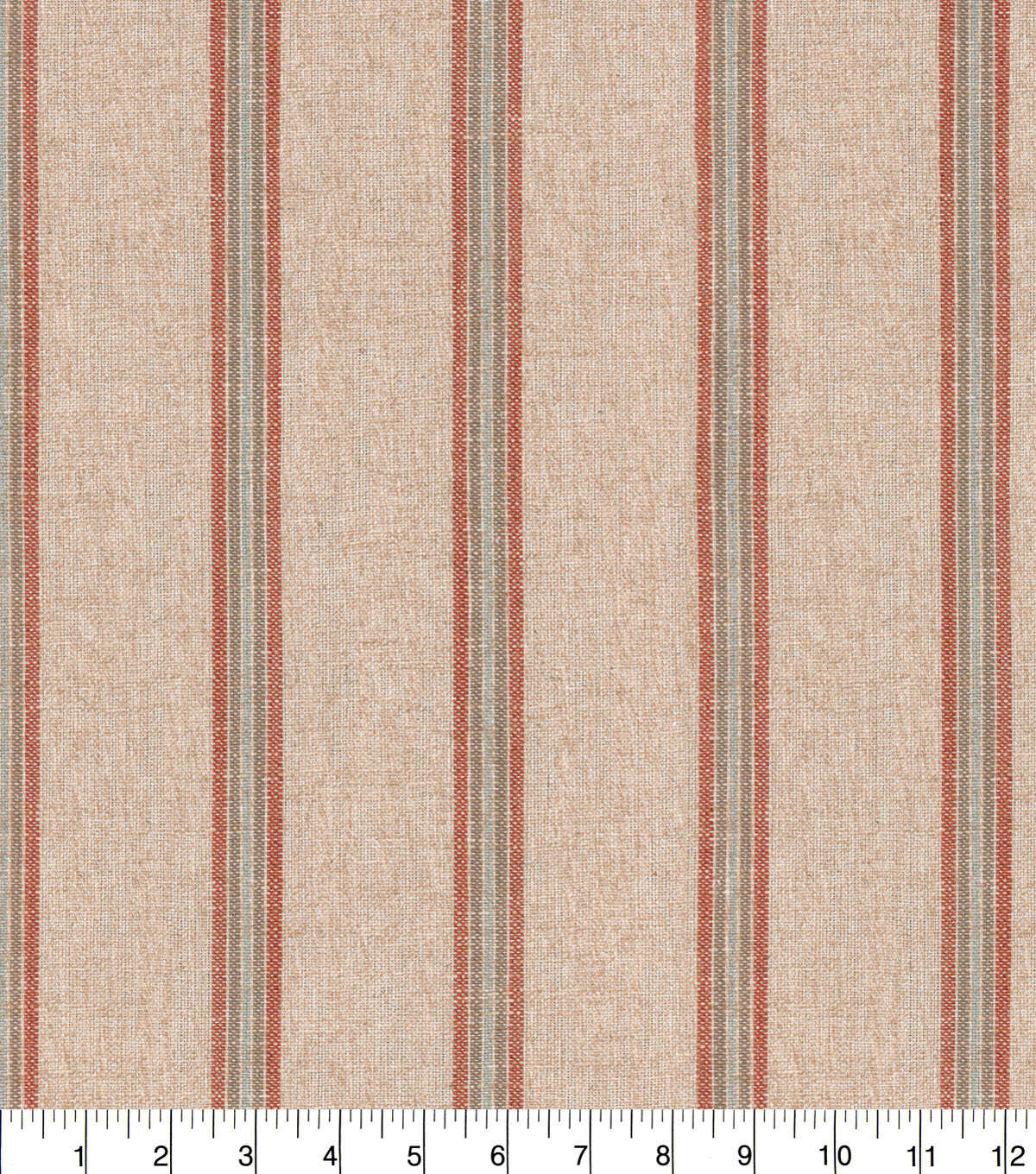 P/K Lifestyles Upholstery Fabric 13x13\u0022 Swatch-Time Line Twilight