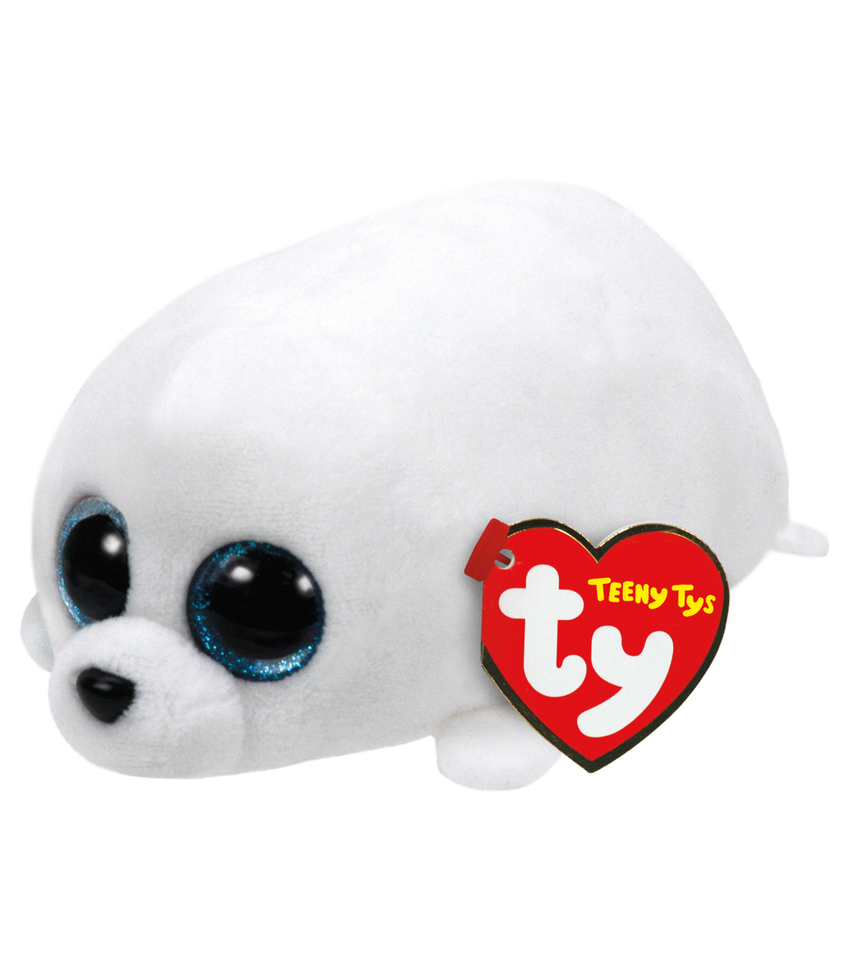 Ty Teeny Tys 4 u0027 u0027 Slippery Seal 5e44eceabaf1