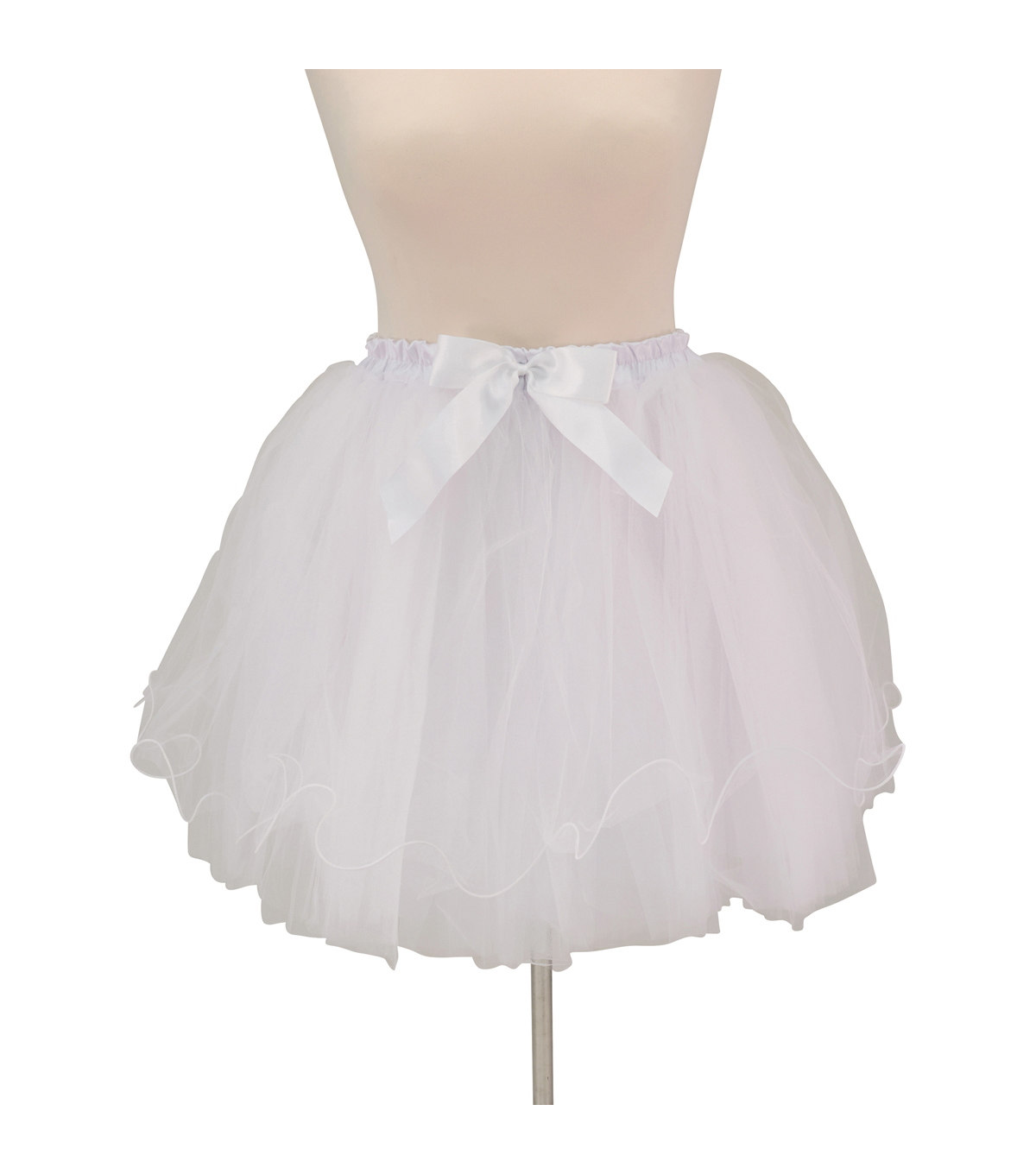 Maker\u0027s Halloween Adult Wire Edge Short Tutu