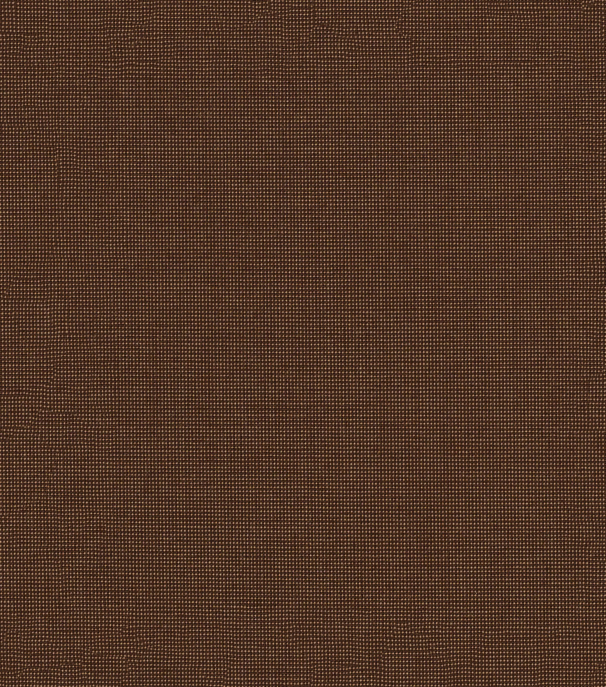 Sunbrella Solid Outdoor Fabric 54\u0022-Spectrum Coffee