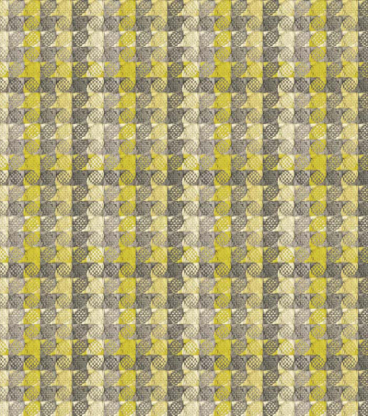 Home Decor 8\u0022x8\u0022 Fabric Swatch-HGTV HOME Check Past Platinum
