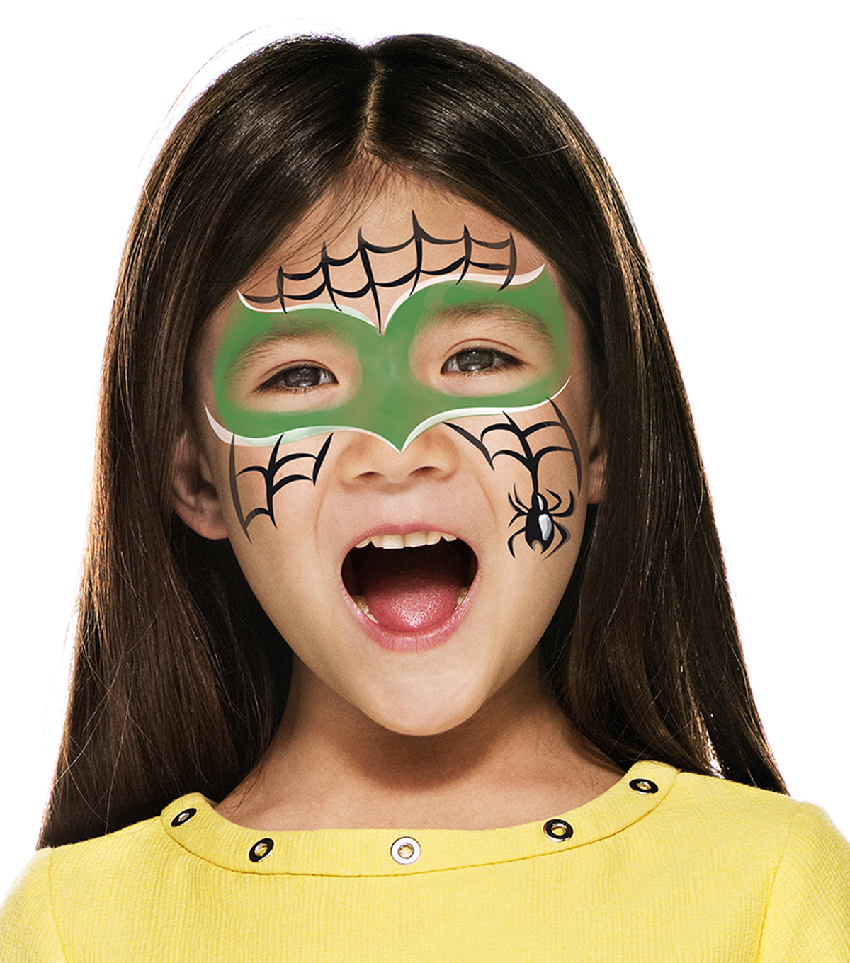 Snazaroo Face Painting Sticks - Halloween 6Ct