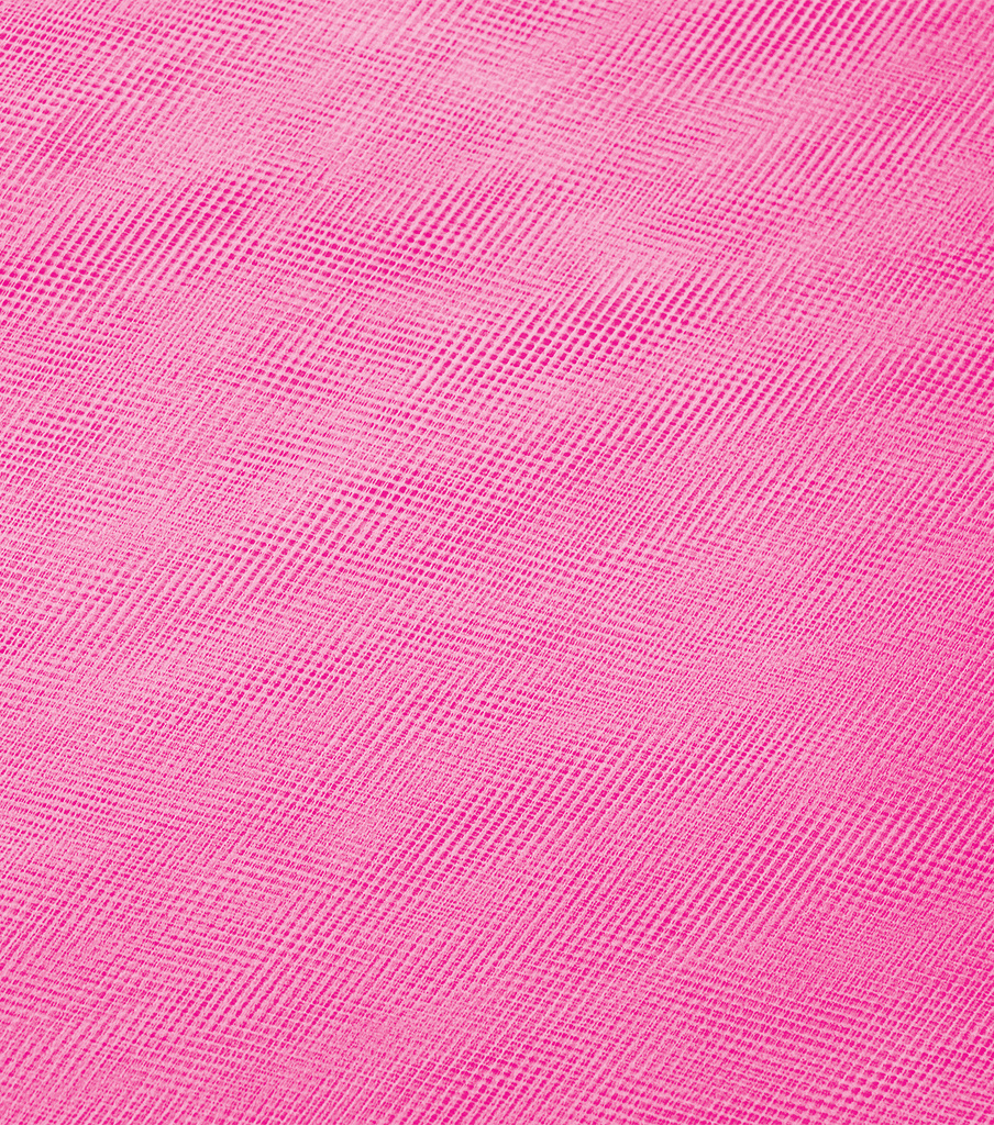 Matte Tulle Fabric, Phlox Pink