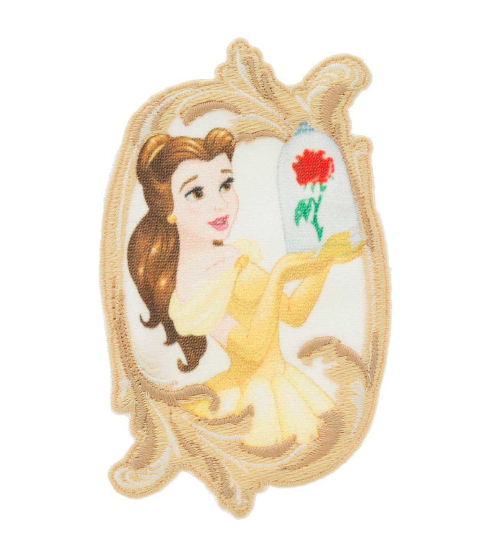 Disney Princess Belle Iron On Applique Joann
