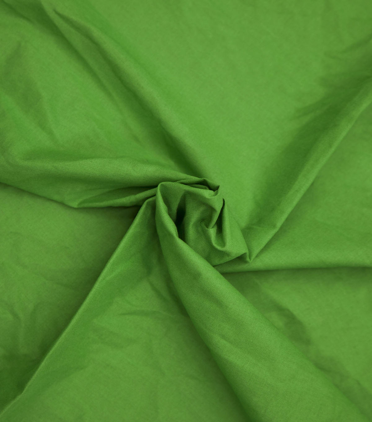 Wide Quilt Cotton Fabric-Solids, Fern Green