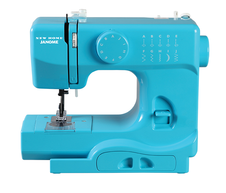 Janome Sewing MachineTurbo Teal JOANN Adorable Sewing Machines At Joann Fabrics