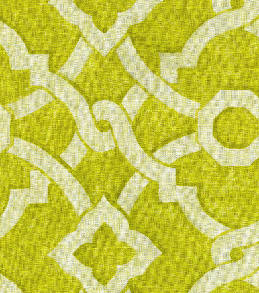 Waverly Lightweight Decor Fabric 54\u0022-Artistic Twist/Green Tea