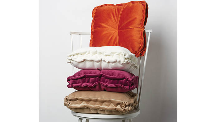 French Tufting