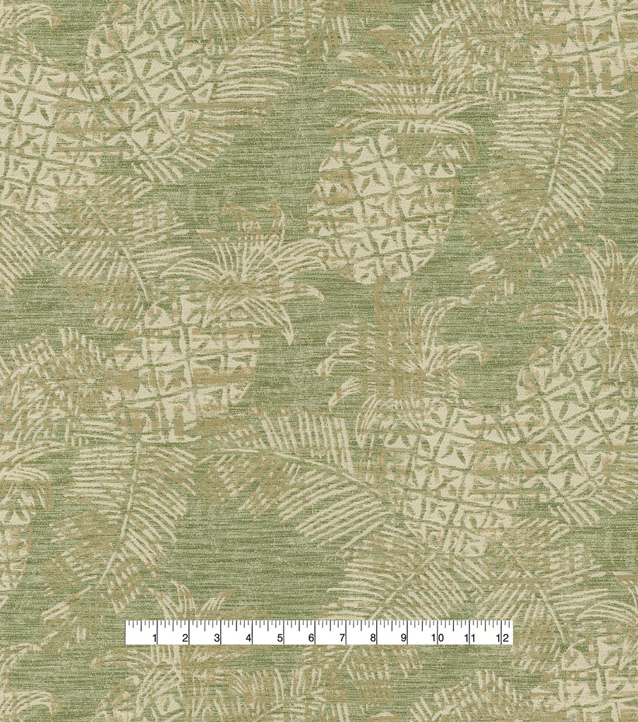 Tommy Bahama Home Upholstery Fabric-Private Island Verde