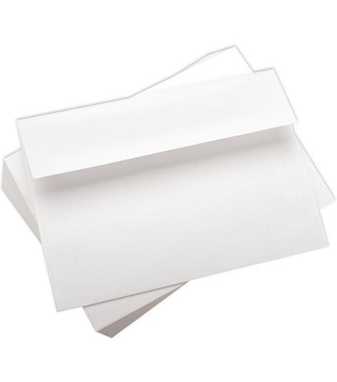 a7 5 1 4 x7 1 4 envelopes 100pk white joann