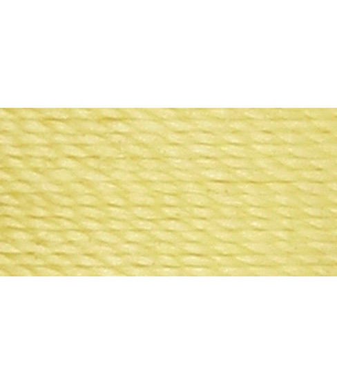 Coats & Clark All Purpose Cotton Thread-225yds , Yellow