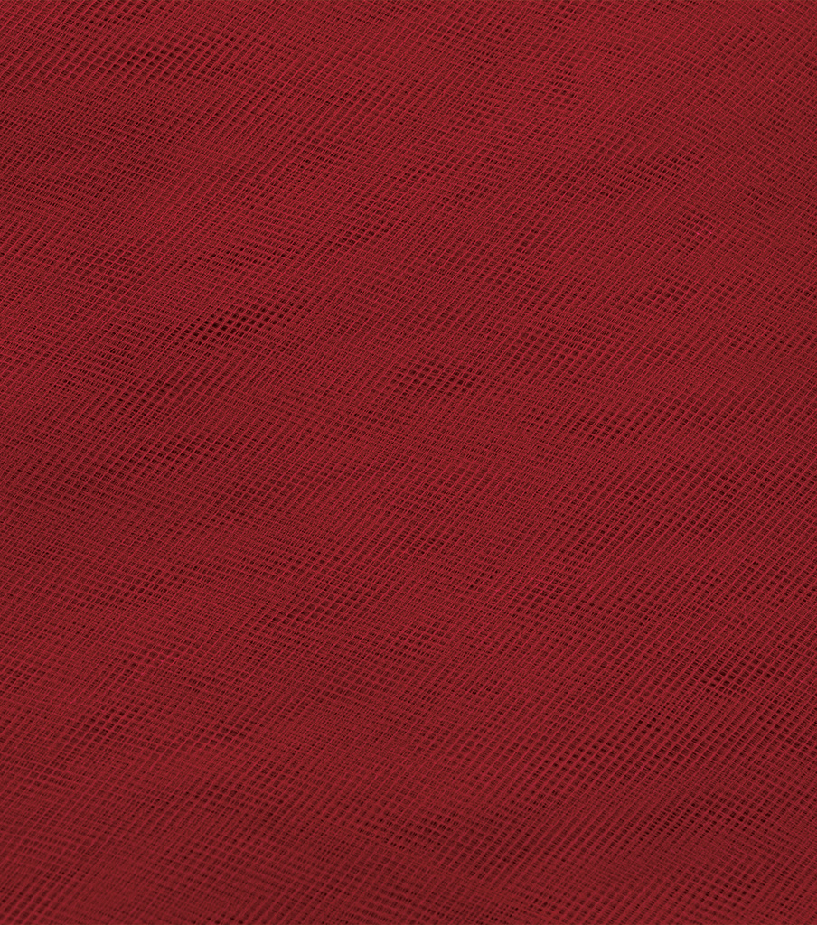 Matte Tulle Fabric, Tawny Port