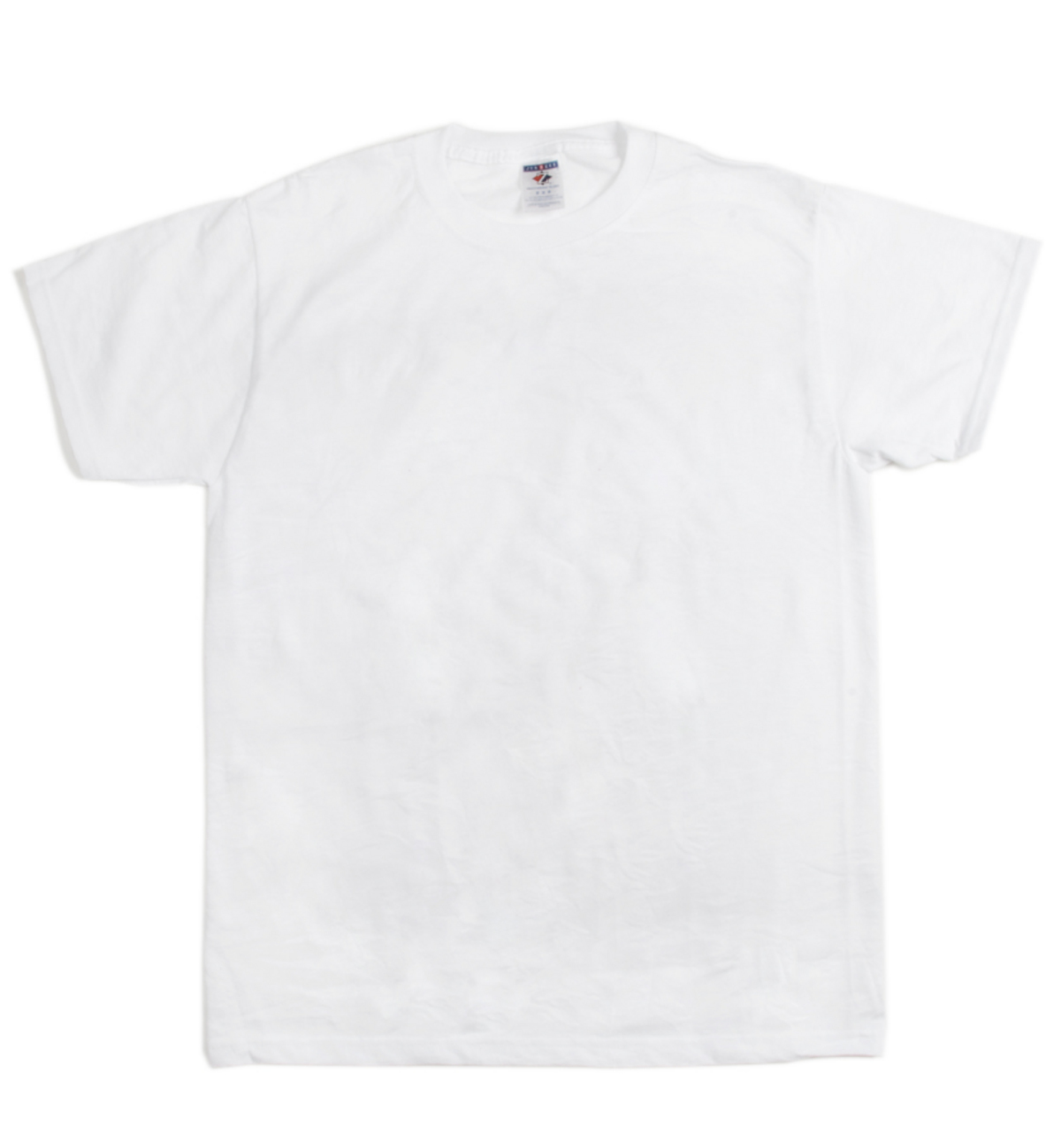 Jerzees Adult T-shirt Medium, White