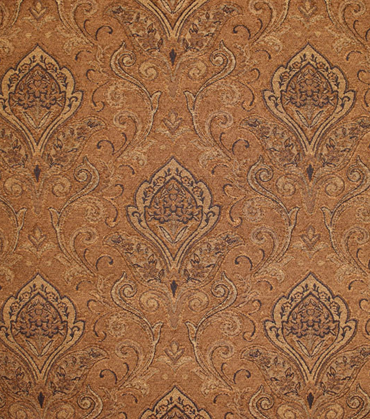 Barrow Multi-Purpose Decor Fabric 56\u0022-Burl