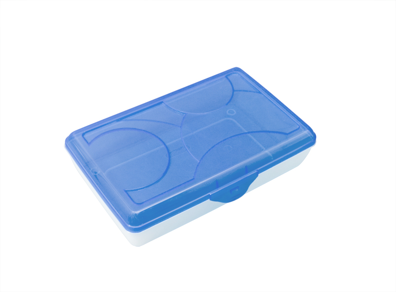 Sterilite Multi-Purpose Plastic Supply Box