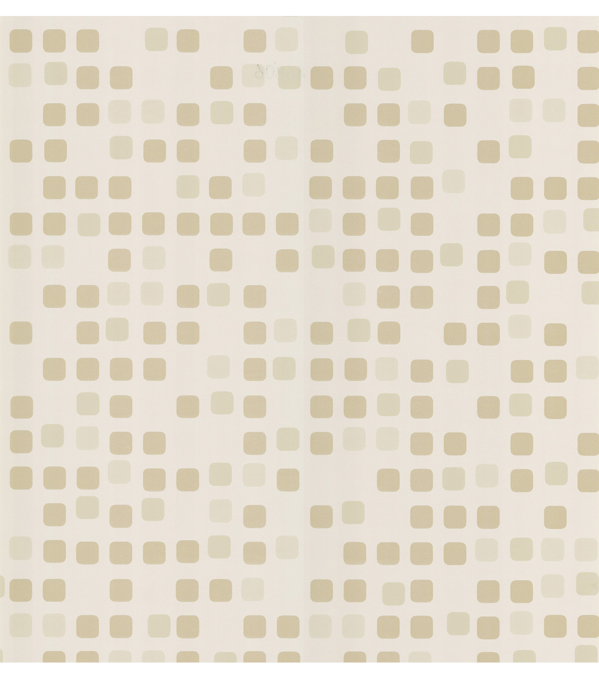 Sardinia Beige Seaglass Tile Wallpaper