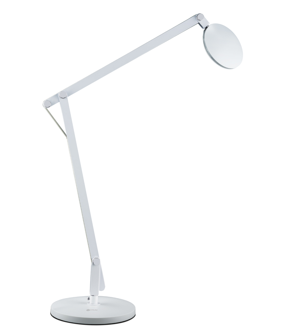 Led Crane Desk Lamp Base Clamp