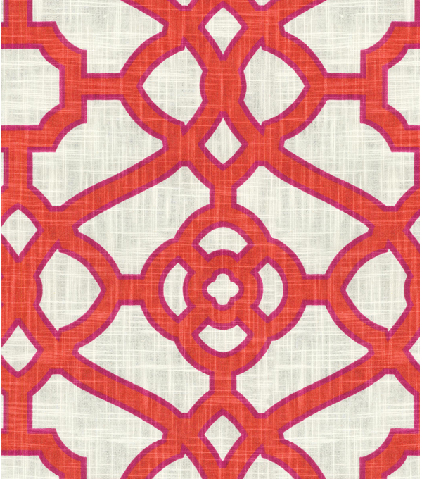 Upholstery Fabric 54\u0022-Criterion Papaya