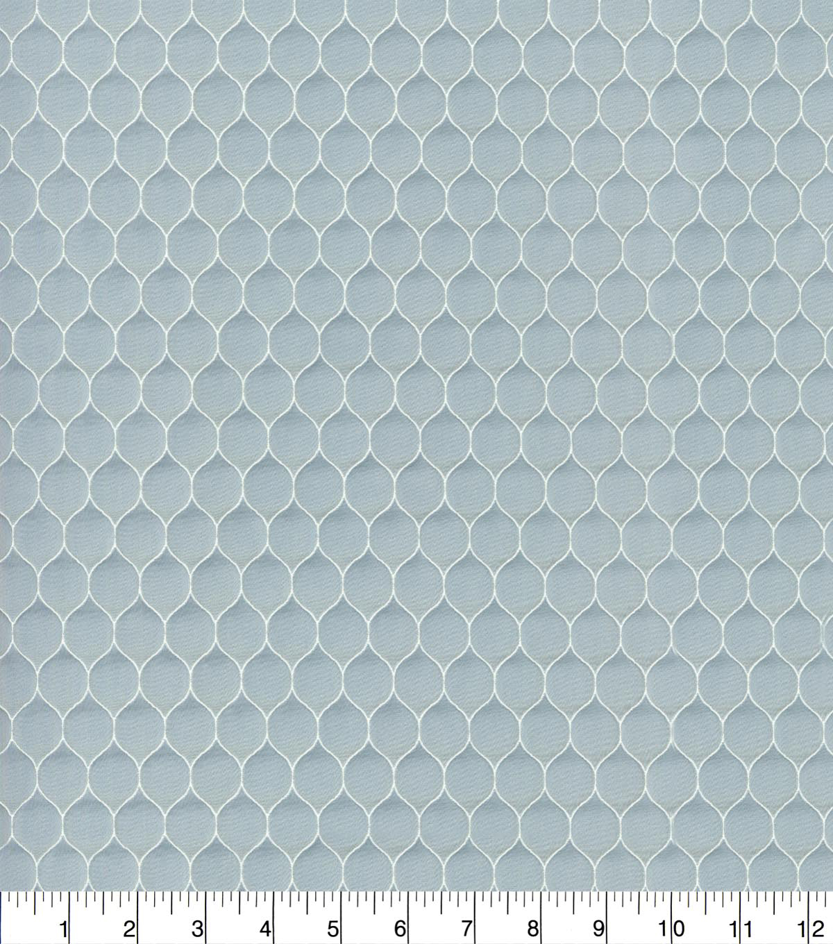 Home Decor 8\u0022x8\u0022 Fabric Swatch-P/K Lifestyles Mermaid Seaglass