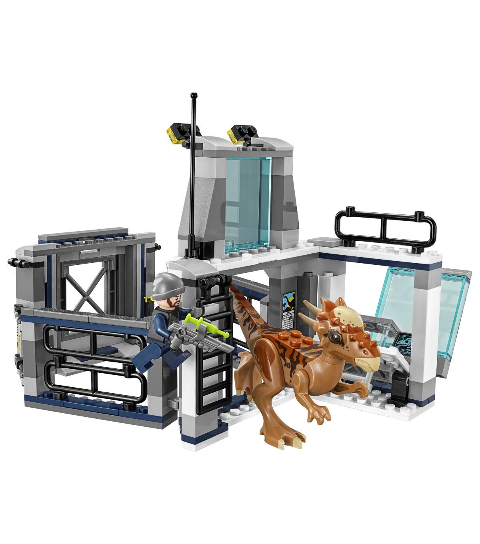 Lego Jurassic World 75927 Stygimoloch Breakout: LEGO Jurassic World Stygimoloch Breakout 75927