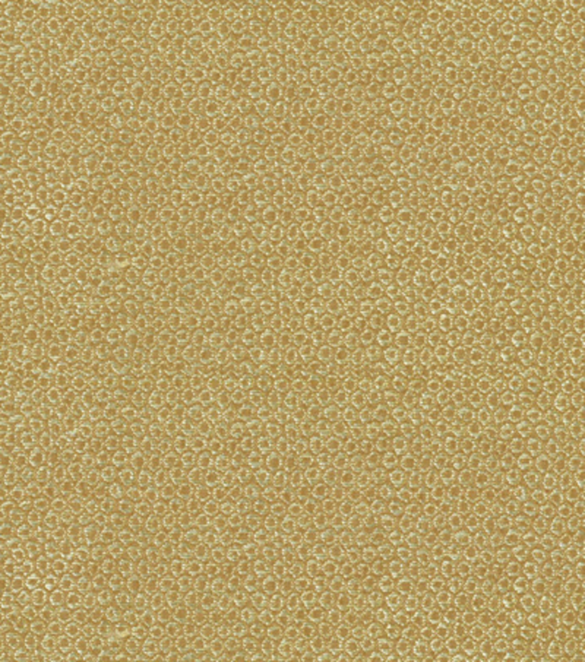 Home Decor 8\u0022x8\u0022 Fabric Swatch-HGTV HOME Gilty Pleasure Gold