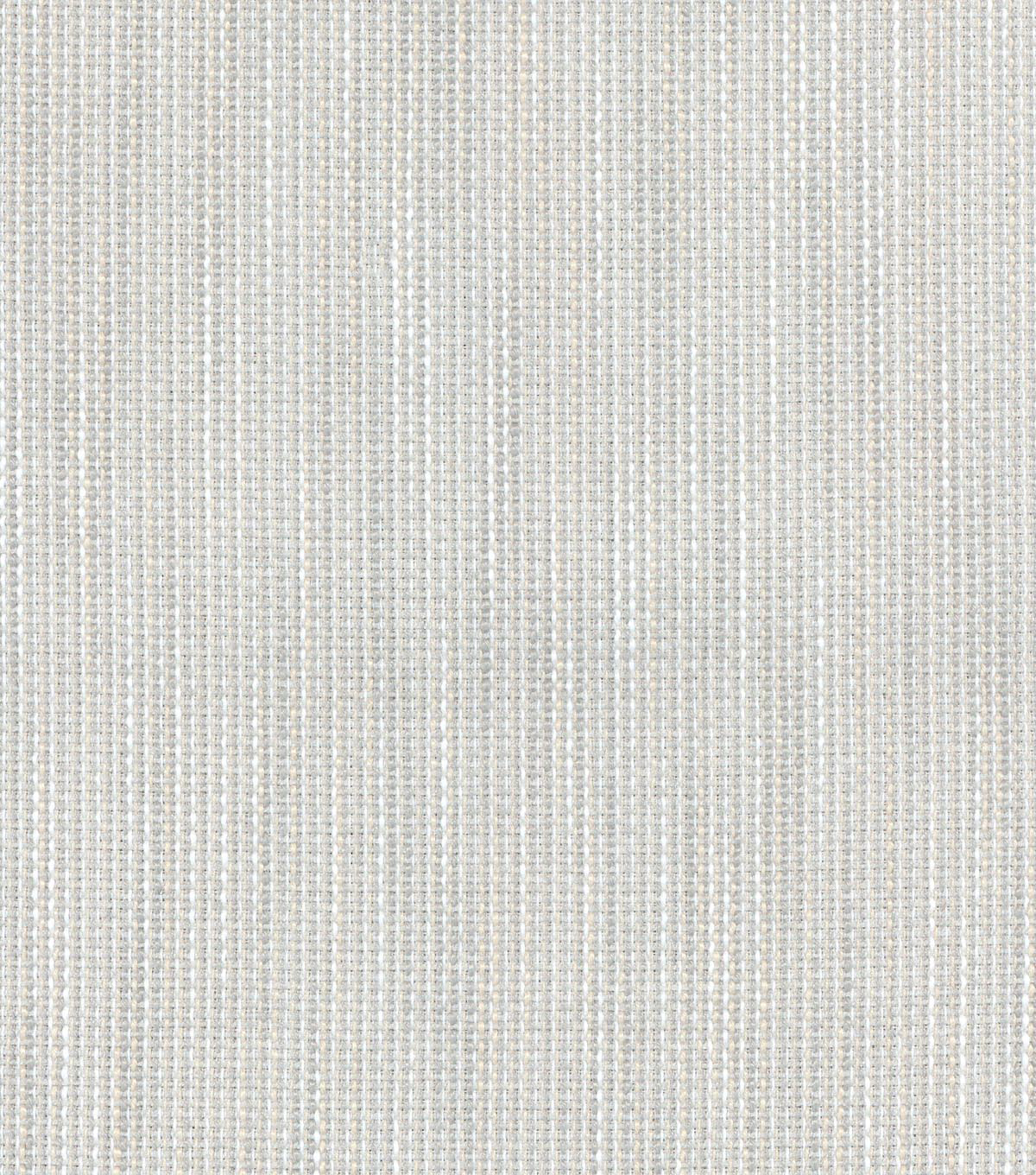 Waverly Upholstery Fabric 58\u0022-Varick/Fog