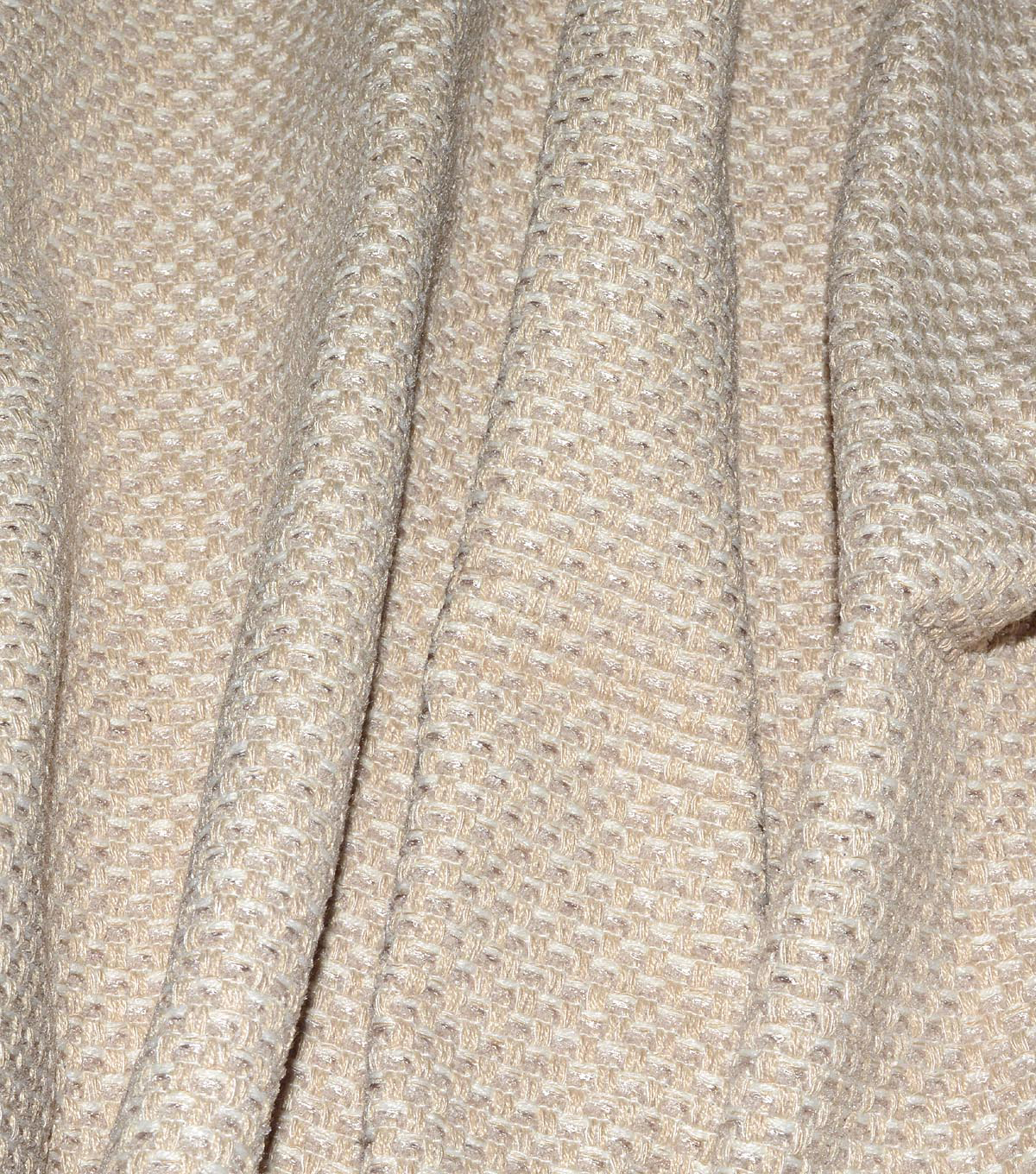 P/K Lifestyles Upholstery Fabric 13x13\u0022 Swatch-Axis Linen