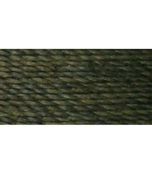 Coats & Clark Dual Duty XP General Purpose Thread-250yds, #6980dd Olivenite