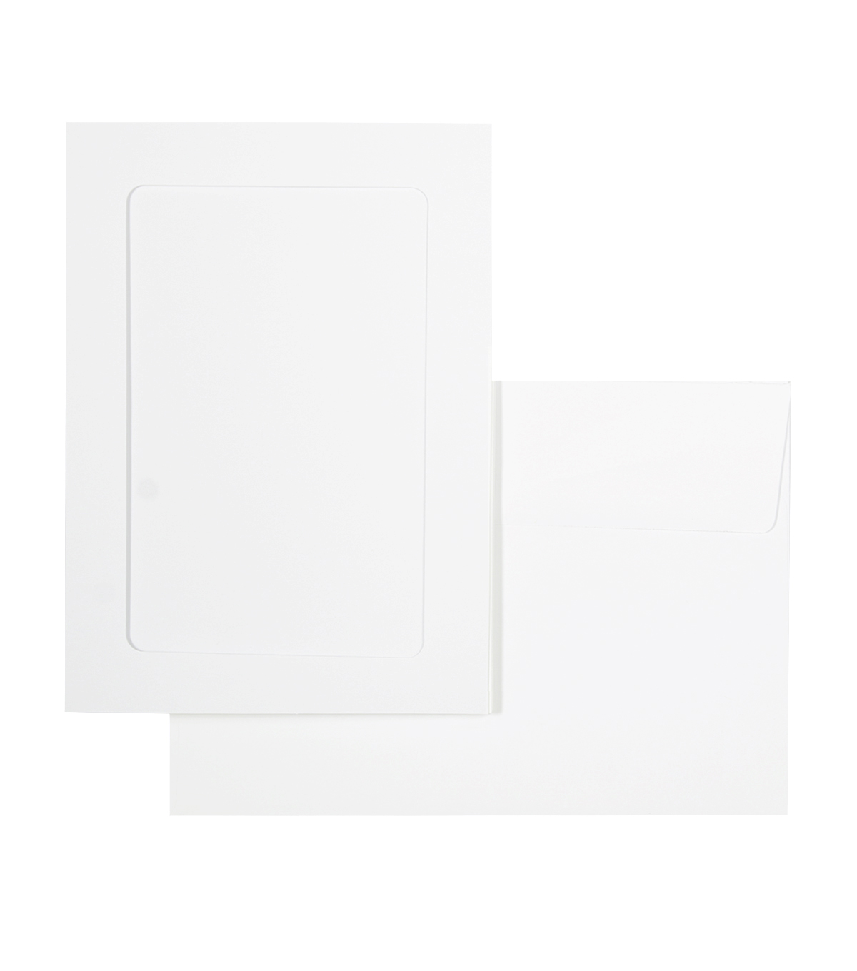 A7 White Cards And Envelopes The Best White 2018