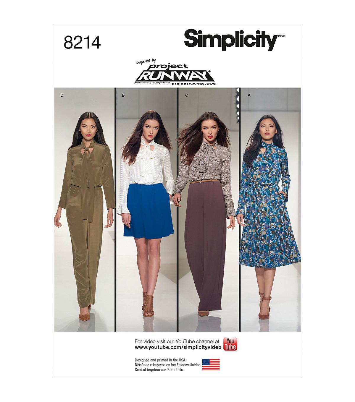 Simplicity Jumpsuit Pattern Best Decorating Ideas