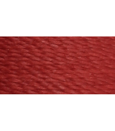 Coats & Clark All Purpose Cotton Thread-225yds , Red