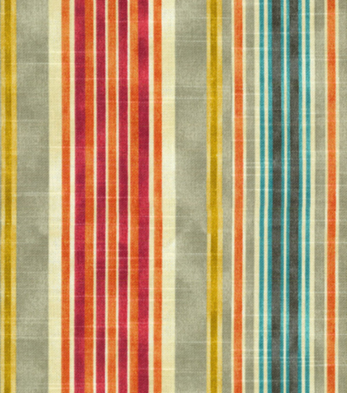 Home Decor 8\u0022x8\u0022 Fabric Swatch-HGTV HOME One Way Fog