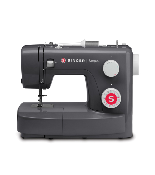 Singer 3223GY Sewing Machine-Grey